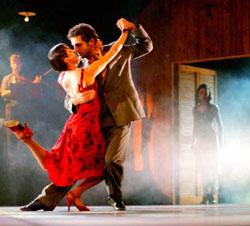 Les differentes danses de salon faire du sport for Danse de salon marseille