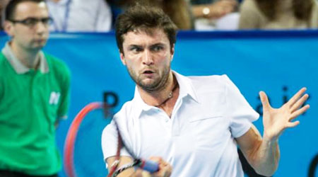 Gilles Simon Open 13 2015 !