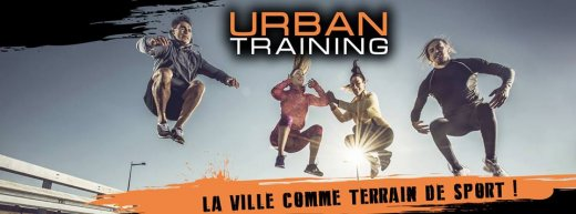 Urban Training - Sport en groupe